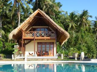 Cottage Sawah new, 14m pool, breakfast - Candidasa vacation rentals