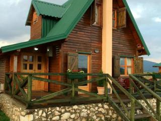Perfect Lodge with Television and Grill - Zabljak vacation rentals