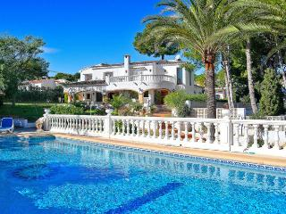 Casa Pinar - Costa Blanca vacation rentals