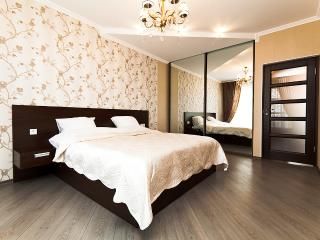 Luxury apartment with a terrace - Moldova vacation rentals