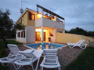 villa Strada Contessa - Novigrad vacation rentals