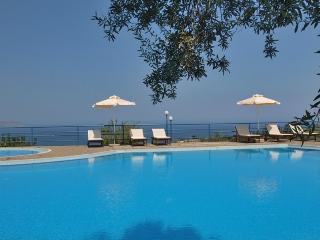 Artemis apartments - Kalyves vacation rentals