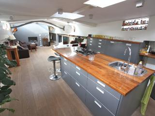 Authentic fully renovated Houseboat City Center - Amsterdam vacation rentals