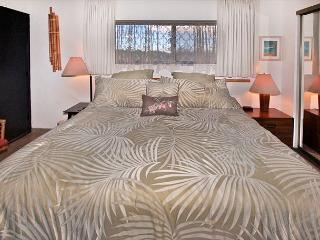 #507 - 1 Bedroom/2 Bath Ocean Front unit on Sugar Beach! - Kihei vacation rentals