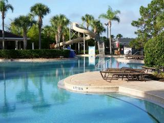 Luxury Condo - close to pool - 2 miles to Disney - Orlando vacation rentals
