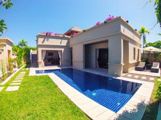 Luxurious villa #308 with own pool and spa - Bang Tao Beach vacation rentals
