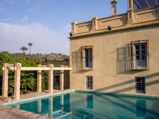 19th century Valencian luxury villa with pool - Corbera vacation rentals