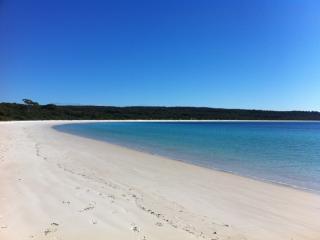 Hyams beach house - a secret treasure - Hyams Beach vacation rentals