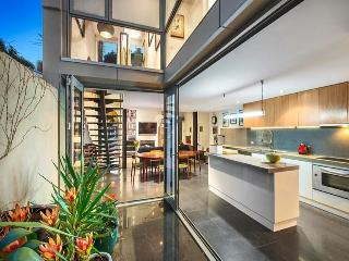 Soho Terrace - Melbourne vacation rentals