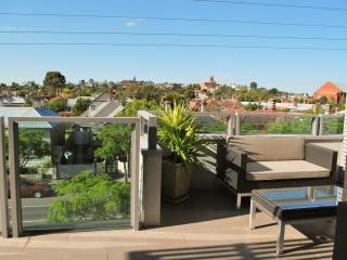 Westgarth Penthouse - Melbourne vacation rentals