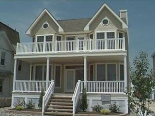 1212 Central 2nd 119476 - Image 1 - Ocean City - rentals
