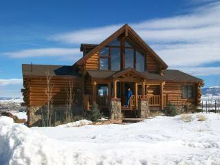 The Granby Getaway- Awesome Vacation Home-Skiing! - Granby vacation rentals