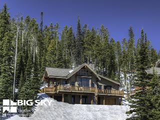 Moonlight Mountain Home Wildwood - Big Sky vacation rentals