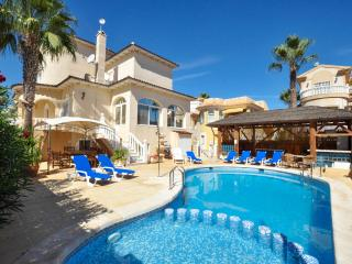 Luxury Lge Villa With Private Pool/ golf nr by - San Miguel de Salinas vacation rentals