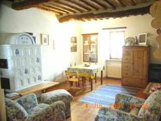 3 bedroom House with Balcony in Agello - Agello vacation rentals