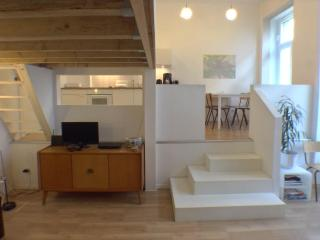 Central Stylish Berlin Apartment (registered) - Berlin vacation rentals