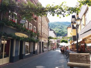 Central and Sunny Apartment with Balcony - Traben-Trarbach vacation rentals