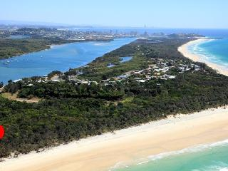 Nice House with A/C and Television - Fingal Head vacation rentals