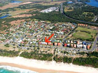 Comfortable Kingscliff Apartment rental with Balcony - Kingscliff vacation rentals