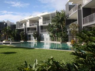 Beautiful Condo with A/C and Balcony - Casuarina vacation rentals