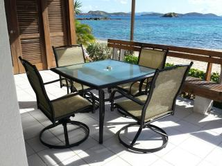 Direct Pristine Waterfront on Beautiful St. Thomas - Saint Thomas vacation rentals