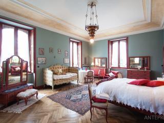Villa Cernigliaro Dimora storica - Biella vacation rentals
