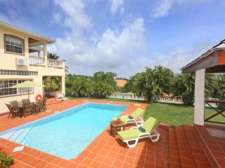 Villa Decaj at Golf Park, Cap Estate - Cap Estate vacation rentals