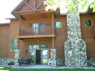 Castlemere on Castle Rock Lake, near WI Dells - Mauston vacation rentals