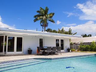 3 bedroom house - Miami Shores - Miami Shores vacation rentals
