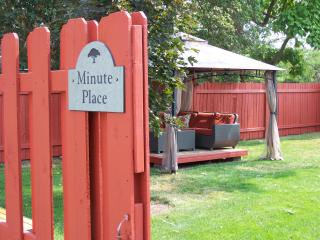 1 Bed. Cottage-Close to Main St  & Whitman College - Walla Walla vacation rentals