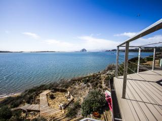Stunning Bay Front Home Overlooking Morro Bay! - San Luis Obispo County vacation rentals