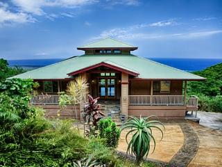 Kona Palace (North Captain Cook) - Captain Cook vacation rentals