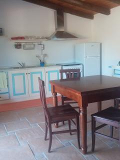 Nice 1 bedroom Apartment in Narbolia - Narbolia vacation rentals