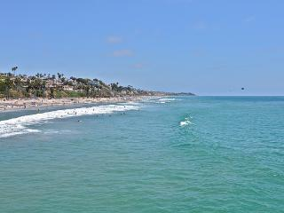 Surf Trestles! Condo near surf spots-AC and patio - San Clemente vacation rentals