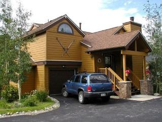 Best Location, Best House, Best Value in Breckenridge with Two King Master Suites! Upgrades and Updates Throughout - Breckenridge vacation rentals