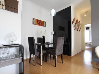 Cozy 2 bedroom Condo in Sao Paulo with Internet Access - Sao Paulo vacation rentals