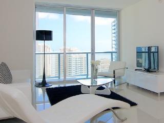 Icon Brickell - 1 bedroom apartment 4109 - Coconut Grove vacation rentals