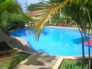 Amazing 2 Bedroom, 2 Bathroom Condo, Walking Dista - Playas del Coco vacation rentals