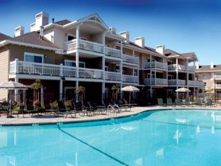 Windsor CA Worldmark Condo - Sonoma County vacation rentals