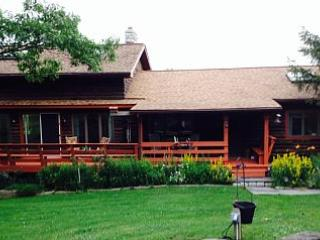 3 bedroom House with Deck in Cornwallville - Cornwallville vacation rentals
