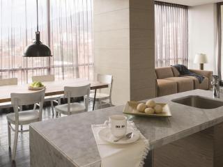 Luxurious 2 Bedroom Apartment in La Cabrera - Bogota vacation rentals