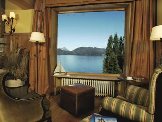 Idyllic Room with Lake View Near BA - Patagonia vacation rentals