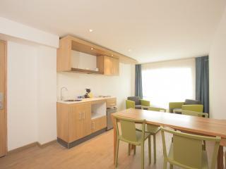 Comfortable 2 Room Apartment In Santa Barbara - Bogota vacation rentals
