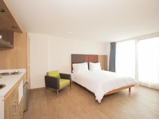 Cozy Studio Apartment in Santa Barbara - Bogota vacation rentals