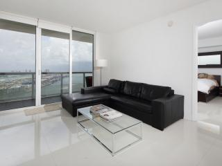 Modern Three Bedroom Apartment in the heart of Downtown - Coral Gables vacation rentals