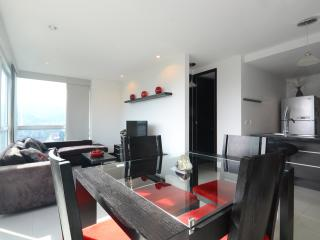 Sleek 2 Bedroom Apartment Located in El Poblado - Colombia vacation rentals