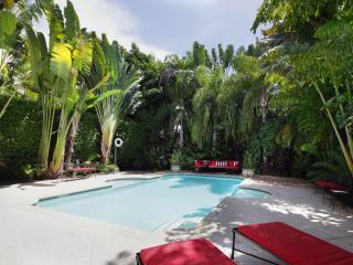 Historic 5 Bedroom Villa in the Art Deco District - Miami vacation rentals