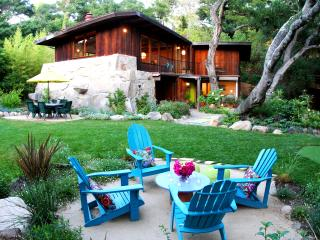 Stunning Architectural Retreat, Near SB Mission - Santa Barbara vacation rentals