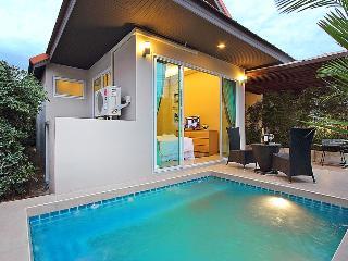 The Ville Pool Villa - 2Bedrooms (B31) - Pattaya vacation rentals