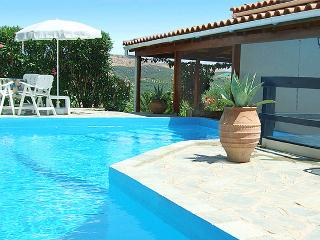 Perfect 2 bedroom Panormo Villa with Deck - Panormo vacation rentals